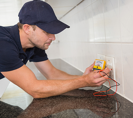 Efficiency and Safety Precautions on House Electrical Wiring