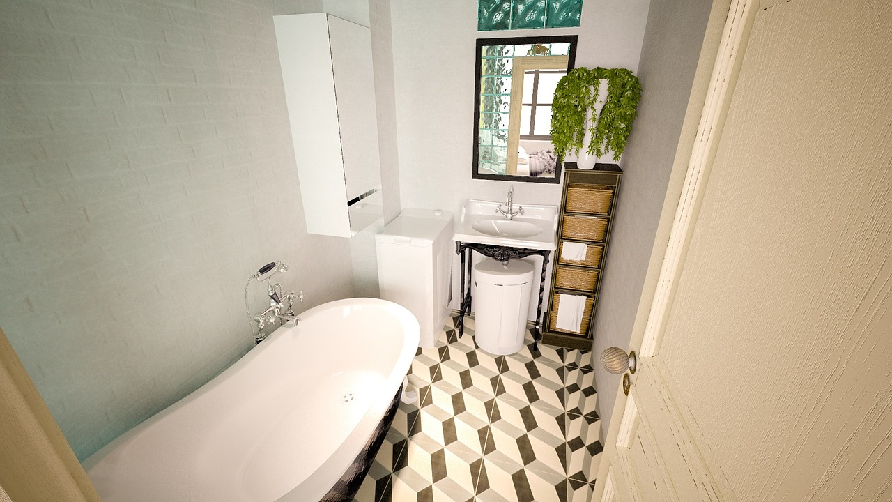 Why You Need a Walk-In Bath | The House Shop Blog