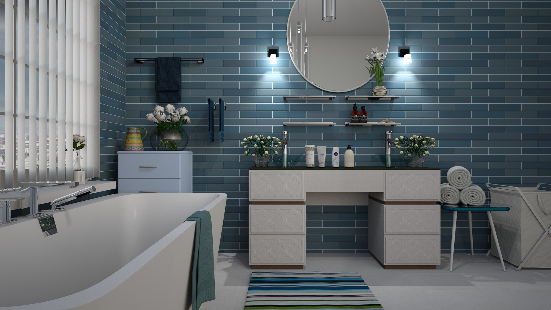 Best Bathroom Design Ideas You Should Try The House Shop Blog