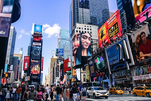 The Millennials' Guide to Moving to NYC