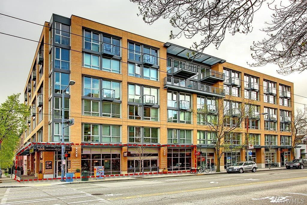 Recent Updates in The Seattle Condo Market