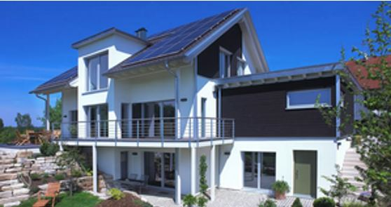 Different Types of Energy Efficient Houses