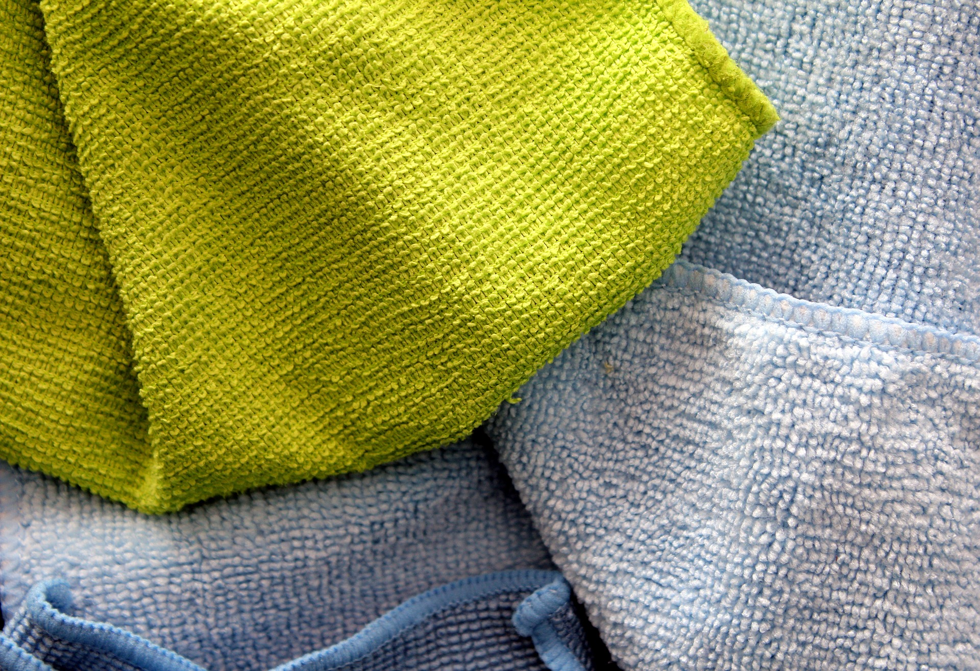 Microfiber Cleaning Cloth – An Environmentally Friendly Way to Clean Your House