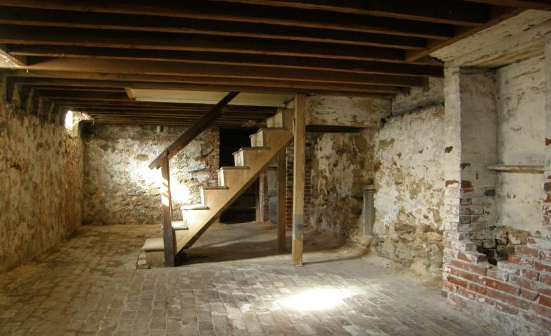 Going Down Under: Basement Conversions