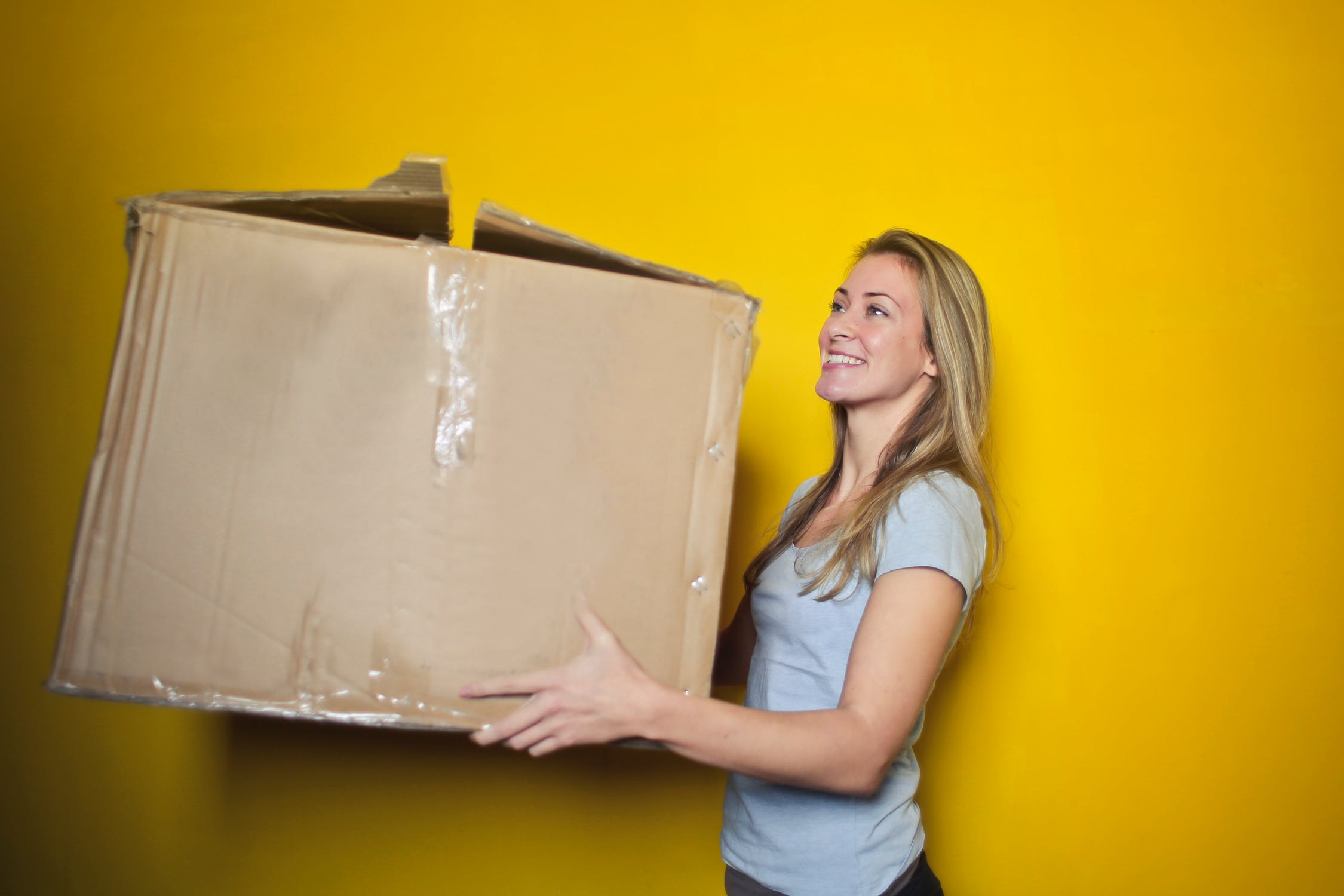Moving From A House Into An Apartment: A Handy Downsizing Guide