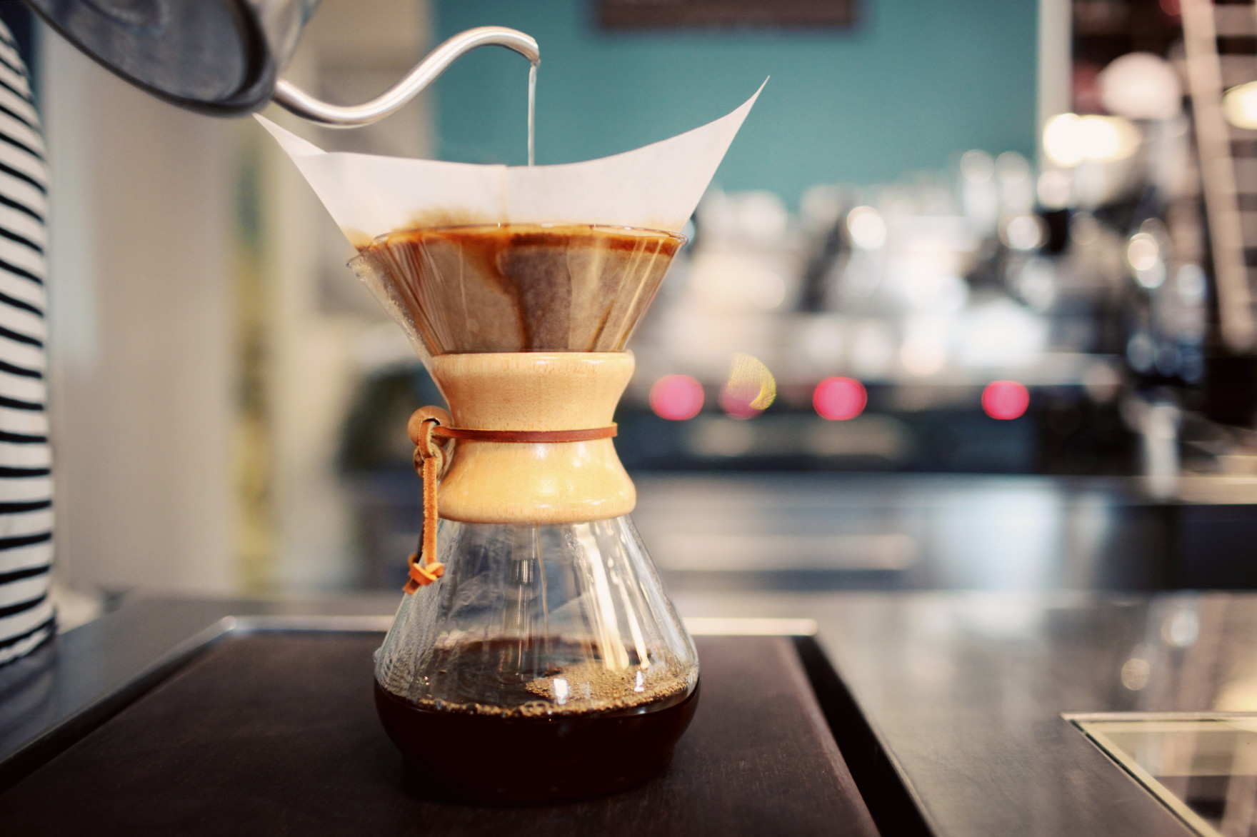 How To Brew Coffee Like A Barista