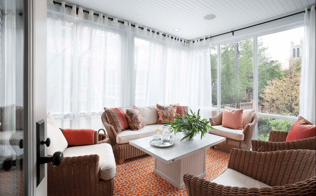 How To Pick Window Treatments For Your Home