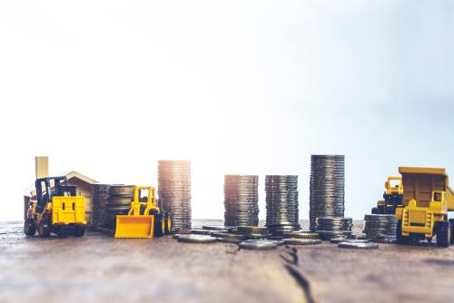 4 Heavy Equipment That's Worth Investing In