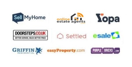 top online estate agents