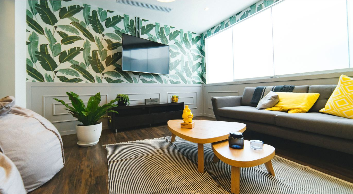 Creative Ideas For Your Recreation Room The House Shop Blog