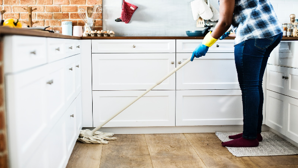 Why Hiring Professionals For End Of Tenancy Cleaning Is a Good Idea?