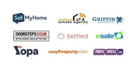 top online estate agents