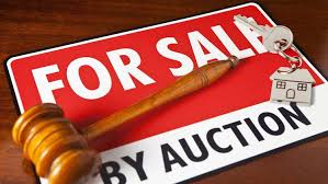 Why carry out a Pre-Auction Title Check before buying at Auction?