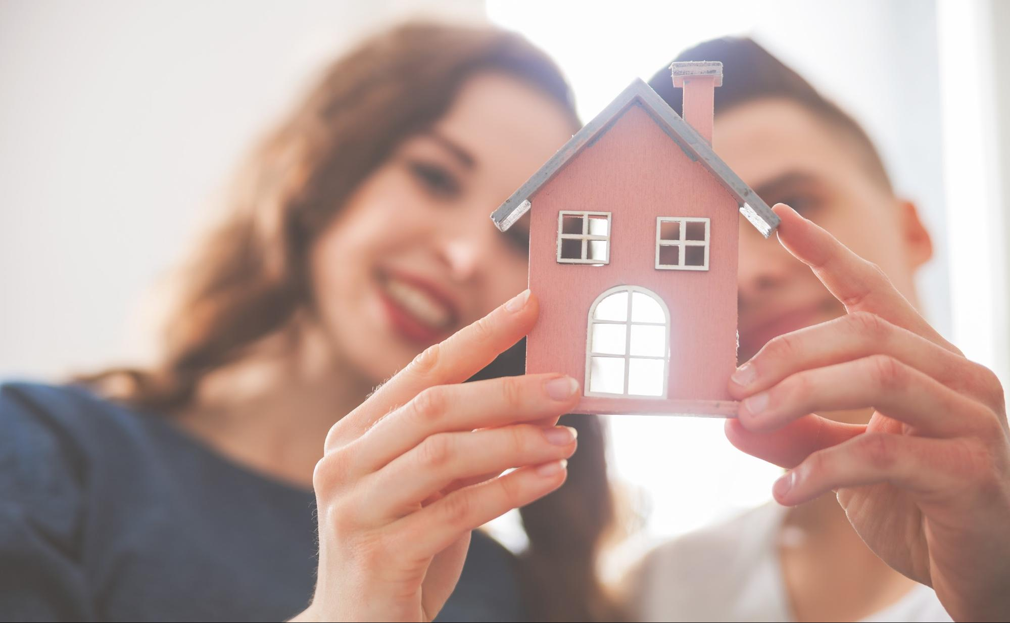 How To Finance Your Dream Home In 2019 | The House Shop Blog