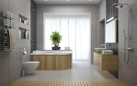 7 Bathrooms to Consider for Your Next Renovation?