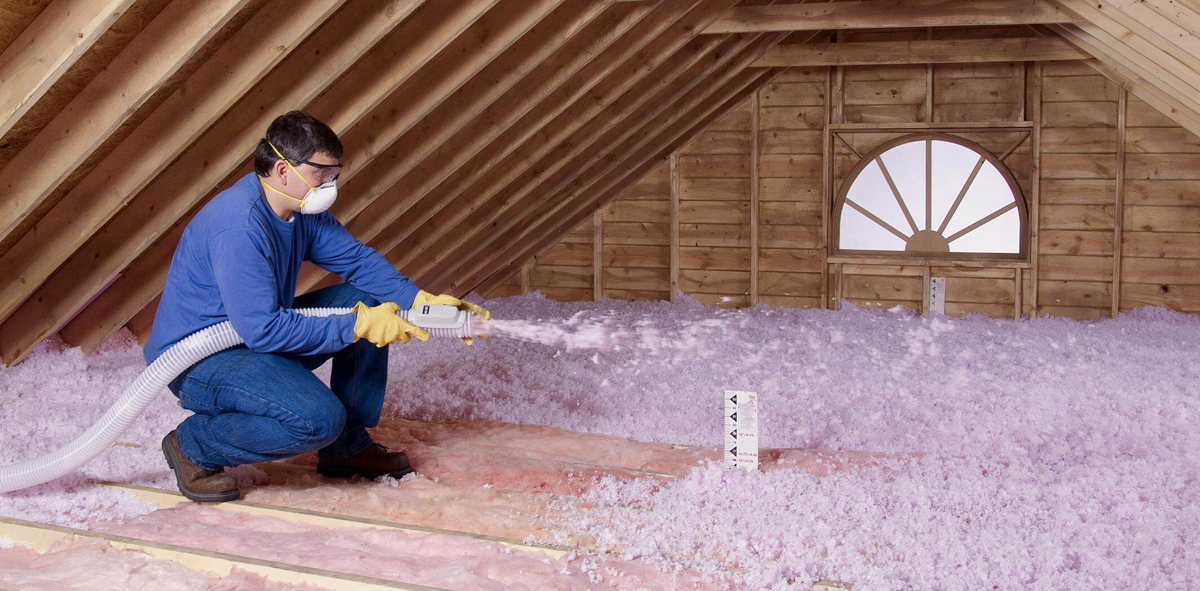 All About Attic Insulation Installation In Toronto The House Shop Blog