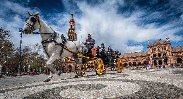 6 Helpful Tips For Your Sevilla Travel