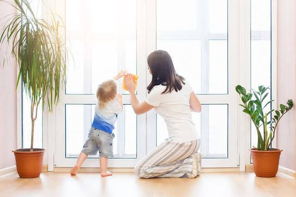6 Ways to Make Your Home More Baby-Friendly