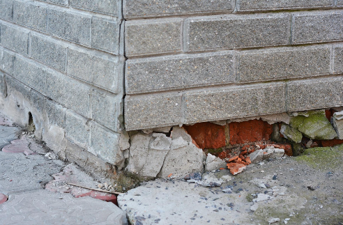 Don't Settle: 8 Signs of Foundation Problems in a House