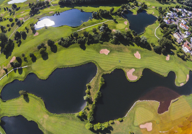 Here's Why Golf Course Investment Properties Are Booming