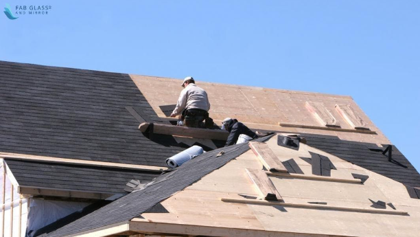 8 Reasons Why You Should Perform A Roof Restoration