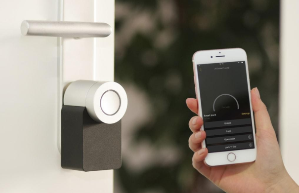 6 Best Keyless Electronic Door Locks