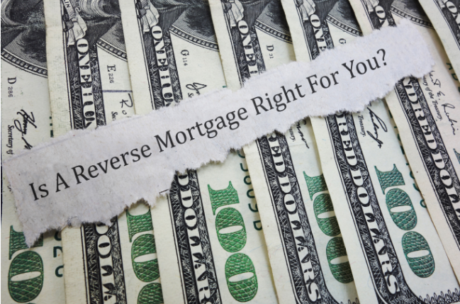 Top 10 Advantages of A Reverse Mortgage