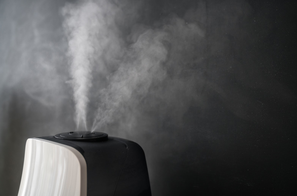 Different Types of Humidifiers and Why to Use Them