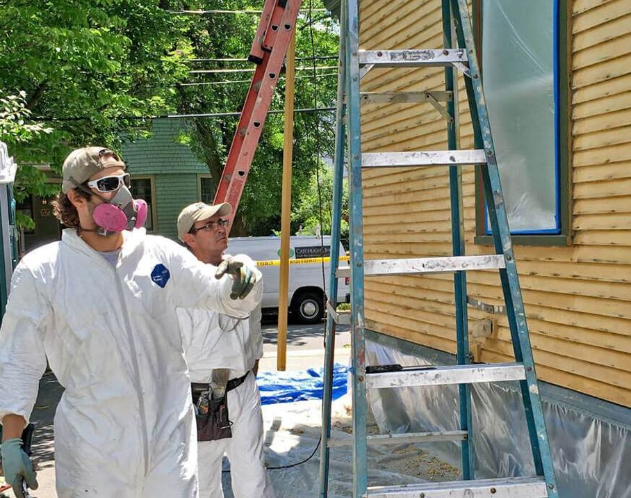 Don't Hire a Lead Paint Removal Company for Your Boston Home Without Asking These Essential Questions