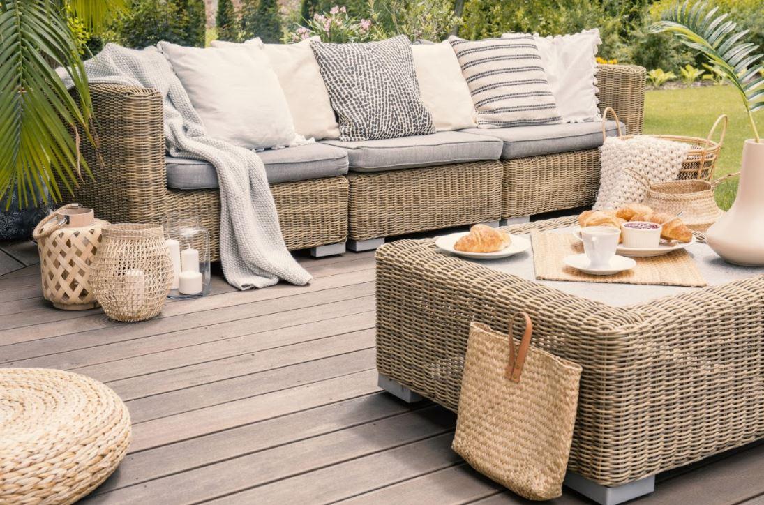 6 Tips For Buying Rattan Garden Furniture Online