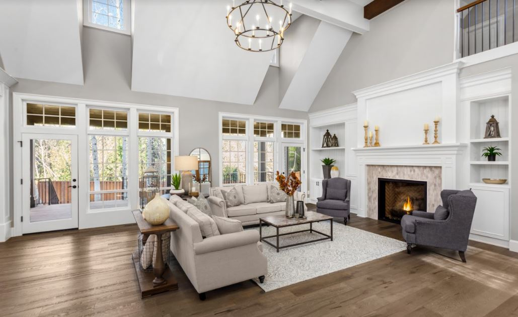 9 Staging Tips to Sell Your Home Fast