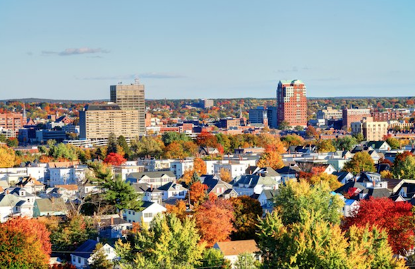 Best cities in USA for a family to experience a happy living