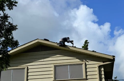 How long should a roof replacement take?